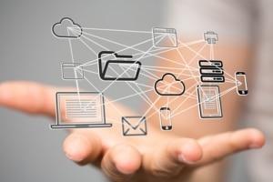 Nutzung der Cloud bei Handyverträgen