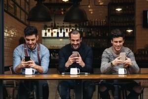 Mobiles Internet Vergleich - speziell für Unterwegs