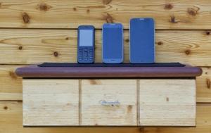 Handyauswahl - Welches darf es sein?